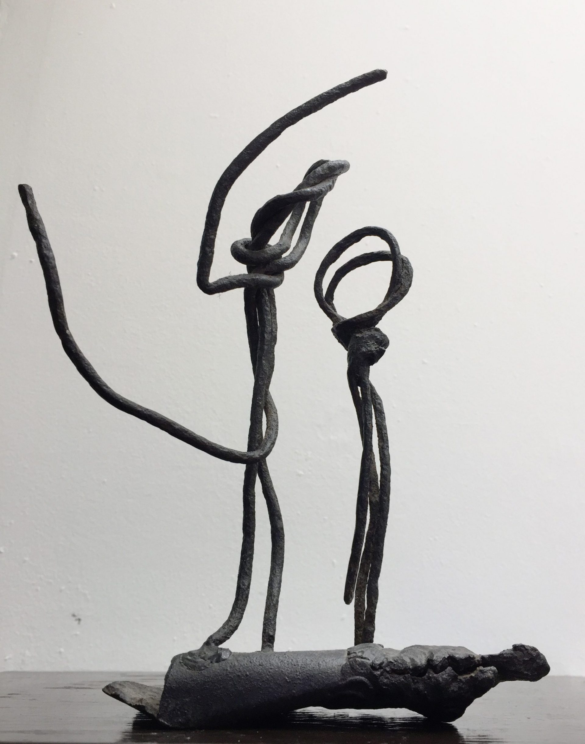 In Love sculpture