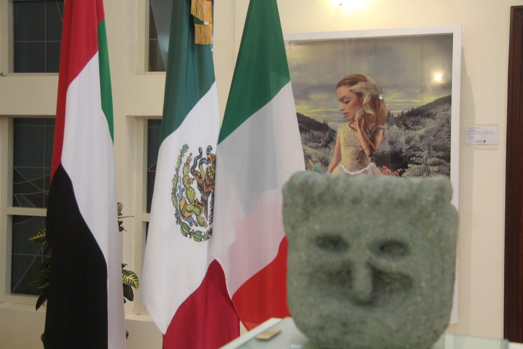 Mexican Embassy Expo June 2021